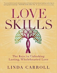 Book cover for Linda Carroll's Love Skills